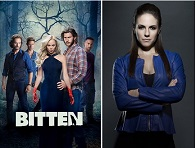 Syfy's Bitten and Lost Girl Return April 17