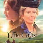 Movie Trailer: <i>Effie Gray</i> Starring Dakota Fanning, Emma Thompson, Julie Walters, Tom Sturridge and Robbie Coltrane