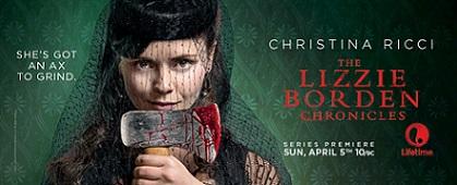The Lizzie Borden Chronicles (key art banner)