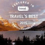 Travel Channel .com Names The Top 10 <i>Travel's Best Family Adventures</i> of 2015