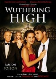 Wuthering High School — TV Movie Retrospective. Wuthering Sigh.