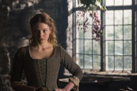 Laoghaire isn't even a lover scorned but she sure is acting the part.