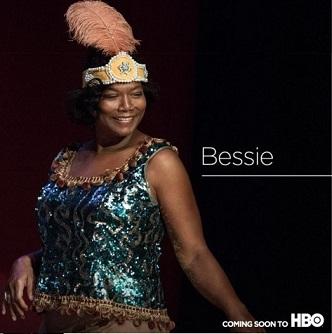 Bessie key art