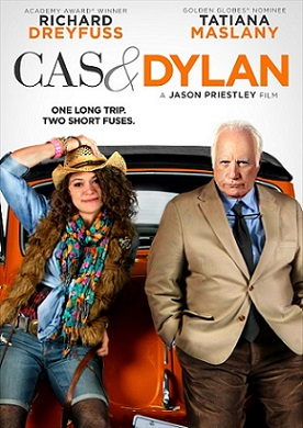 Cas & Dylan KEY ART