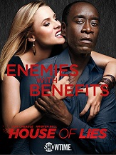 Showtime Renews House of Lies For Fifth Season