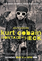 Kurt Cobain: Montage of Heck Debuts on HBO May 4
