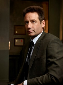 AQUARIUS -- Season: 1 -- Pictured: David Duchovny as Hodiak -- (Photo by: Jim Fiscus/NBC)