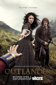 #SDCC Sneak Peek at Season 2 of STARZ and Sony Pictures TV Series OUTLANDER
