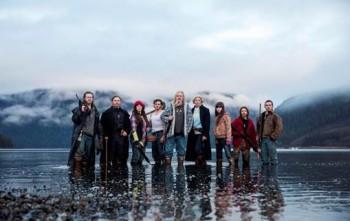 Alaskan Bush People - Discovery Channel