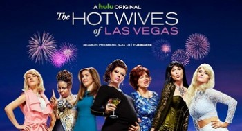 Hotwives of Las Vegas