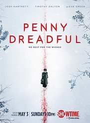 "Penny Dreadful – ""Fresh Hell"" Review. Evil Comes This Way."