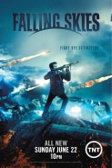 "Falling Skies Season Premiere –""Find Your Warrior"" Review. Get Your Rage On!"