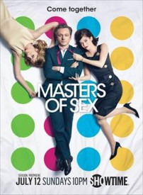 TV News: Sarah Silverman Checks Back Into Masters of Sex as Helen for Its Third Season