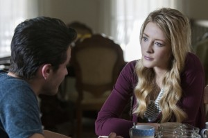 "TYRANT -- ""Faith"" -- Episode 203 (Airs Tuesday, June 30, 10:00 pm e/p) Pictured: Jennifer Finnigan as Molly. CR: Kata Vermes/FX"