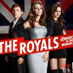 The Royals S2 logo