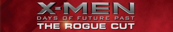 X-Mend Days of Future Past Rouge Cut