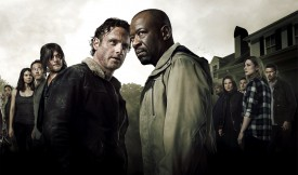 "Comic-Con News: AMC announces ""The Walking Dead"" Season Seven Premiere Sunday, October 23 at 9:00 p.m. ET/PT."