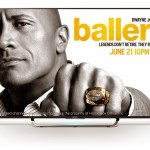 TV News: HBO Renews <i>Ballers</i> for a Second Season