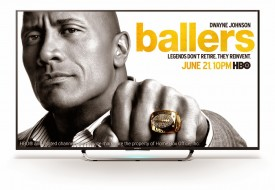 TV News: HBO Renews Ballers for a Second Season