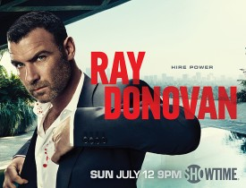"Ray Donovan Season Premiere – ""The Kalamazoo"" Review. Forgiveness Doesn't Come Easy."