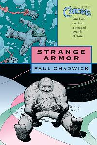 Concrete - Strange Armor