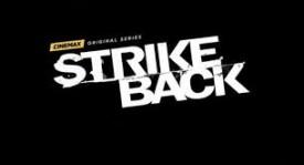 Cinemax's Strike Back Starts Filming Season Five