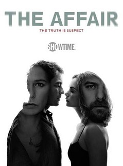 The Affair S2 key art