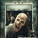 AMC's <i>The Walking Dead</i> Returns to Universal Studios Halloween Horror Nights