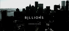 TV News: Showtime Releases Poster and Teaser for Season Two of Billions