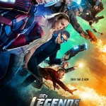 VIDEO: Check Out the Waverider from <i>DC's Legends of Tomorrow</i>