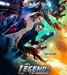 DC Legends of Tomorrow - Key Art (featured)