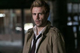 Matt Ryan as Constantine.   Photo credit: Warner Bros. Entertainment, Inc.