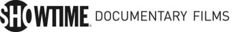 Showtime Documentary Films logo