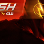TV Promo: <i>The Flash</i> Behind  the Scenes Look and Trailer