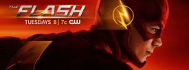 TV Promo: The Flash Behind  the Scenes Look and Trailer