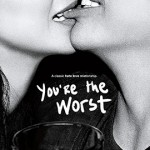 "Video: <i>You're the Worst</i> – Best of the Worst. ""Is Gretchen Embarrassed of Jimmy?"""