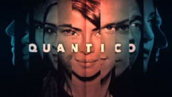Quantico logo