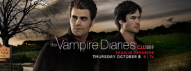 "TV Clip: The Vampire Diaries ""Somebody I Used to Know"" Trailer"