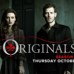 "Video: <i>The Originals</i> ""Dead Angels"" Trailer"