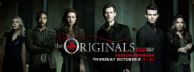 "Video: The Originals ""Give 'Em Hell Kid"" Trailer"