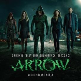 """TV Promo: Arrow – """"Broken Hearts"""" Trailer"""