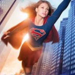The CW's <i>The Flash</i> to Cross Over With CBS's <i>Supergirl</i>