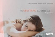 TV News: Starz Greenlights Second Season of Limited Series THE GIRLFRIEND EXPERIENCE