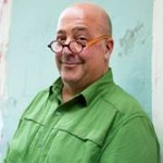 TV News: Travel Channel's Andrew Zimmern Returns in Third Season of <i>Bizarre Foods: Delicious Destinations</i> Jan 26