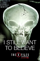 """The X-Files – """"My Struggle"""" and """"Founder's Mutation"""" Review. Always Believe."""