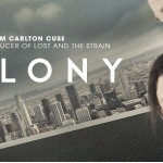 <i>Colony</i> Conference Call with Peter Jacobson