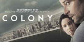 TV News: USA Network Sets January Premiere for the Second Season of Colony