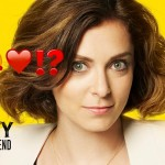 Crazy Ex Girlfriend logo