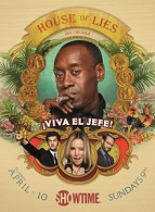TV News: Showtime's HOUSE OF LIES To End After Five Seasons. Series Finale Shot On Location in Havana, Cuba
