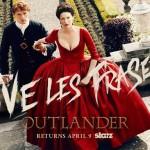 Outlander Season 2 Premiere